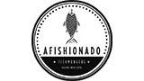Afishionado Fish Mongers logo