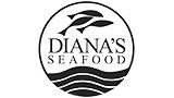 Dianas Seafood logo