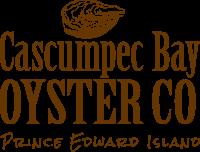 Cascumpec Bay Oyster Company logo